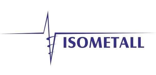 Isometall - zemne vruty -logo
