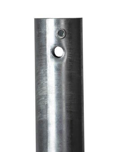 Isometall - zemny vrut - DOMA A1